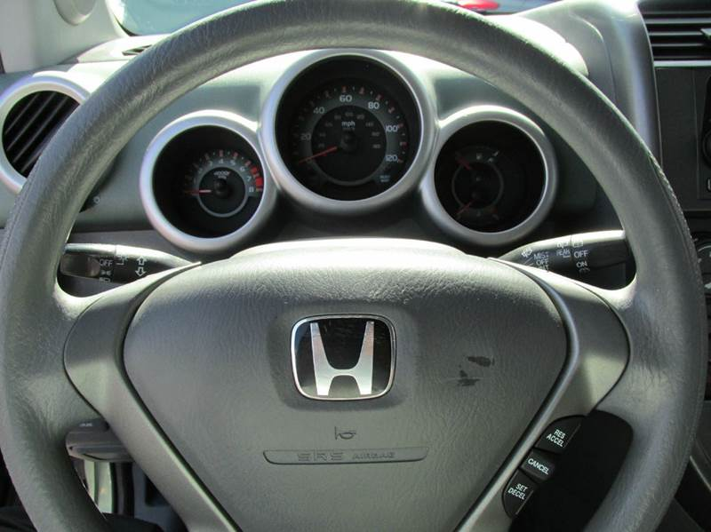 2004 Honda Element EX 4dr SUV w/Side Airbags - Phoenix AZ