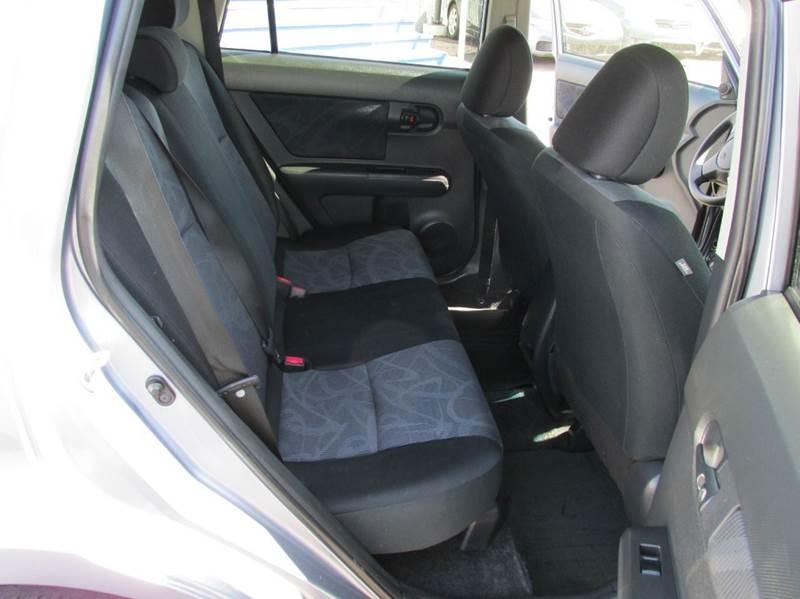 2011 Scion xB Base 4dr Wagon 4A - Phoenix AZ