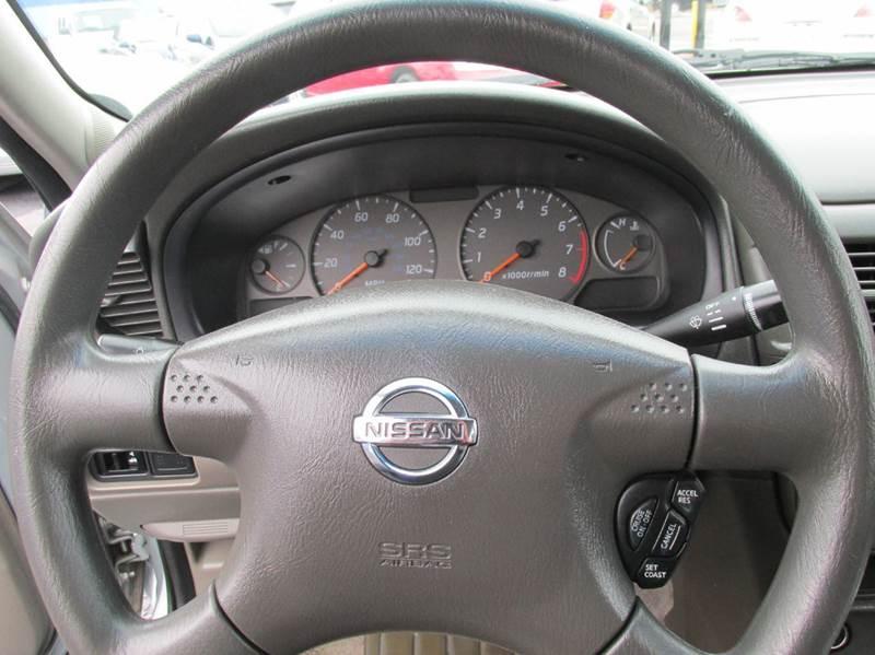 2003 Nissan Sentra GXE 4dr Sedan - Phoenix AZ