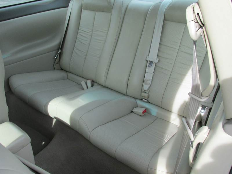 1999 Toyota Camry Solara SLE V6 2dr Coupe - Phoenix AZ