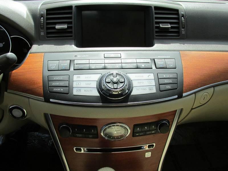 2006 Infiniti M35 4dr Sedan - Phoenix AZ