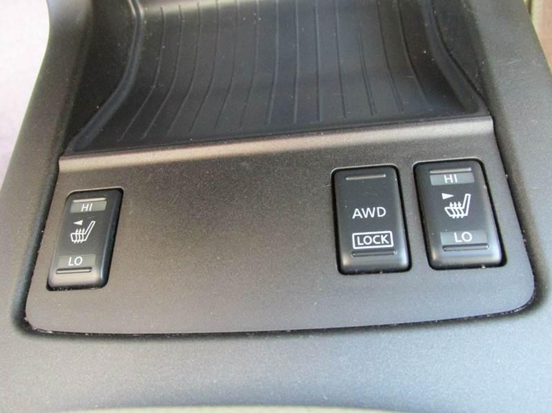 2010 Nissan Murano AWD SL 4dr SUV - Phoenix AZ