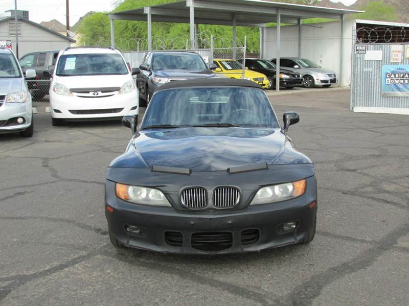 1998 BMW Z3 2.8 2dr Convertible - Phoenix AZ