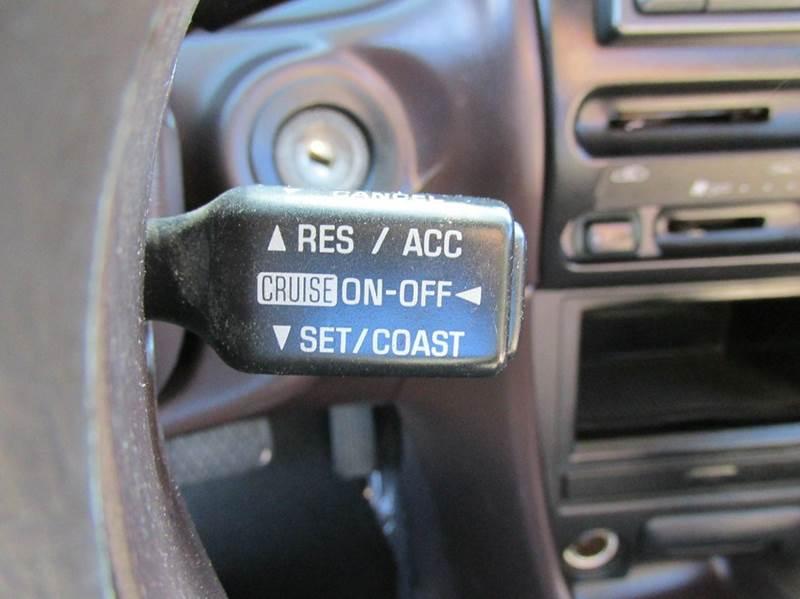 1995 Toyota Corolla DX 4dr Sedan - Phoenix AZ