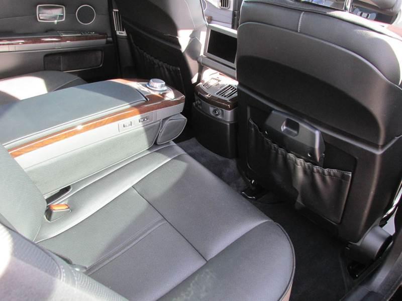 2008 BMW 7 Series ALPINA B7 4dr Sedan - Phoenix AZ