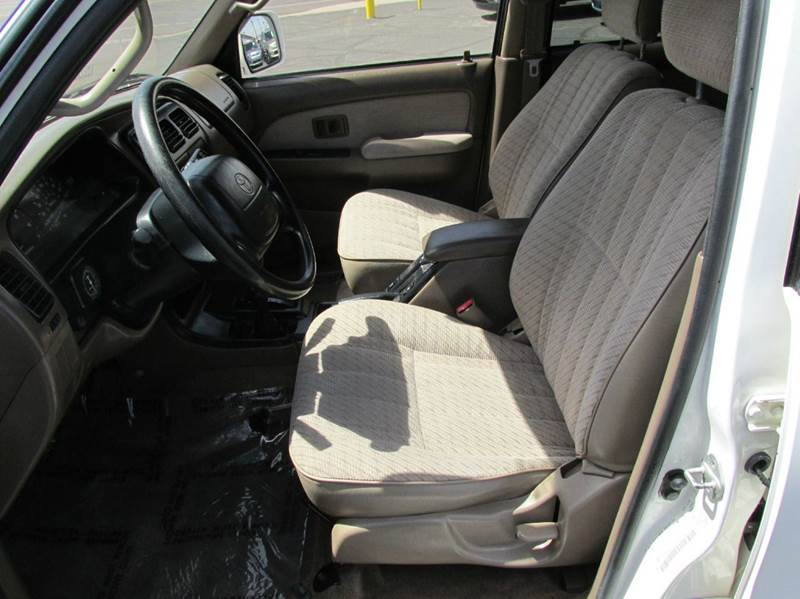 1996 Toyota 4Runner 4dr SR5 4WD SUV - Phoenix AZ