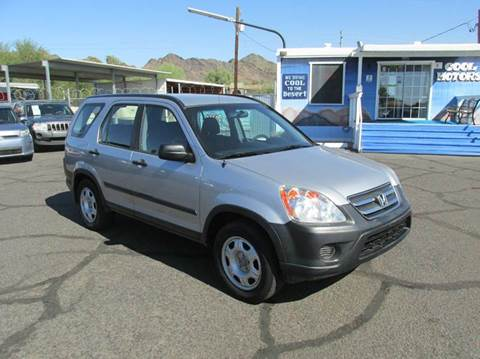 2005 Honda CR-V for sale in Phoenix, AZ
