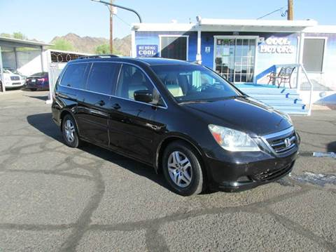 2005 Honda Odyssey for sale in Phoenix, AZ