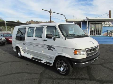 1997 Dodge Ram Van For Sale In Phoenix AZ