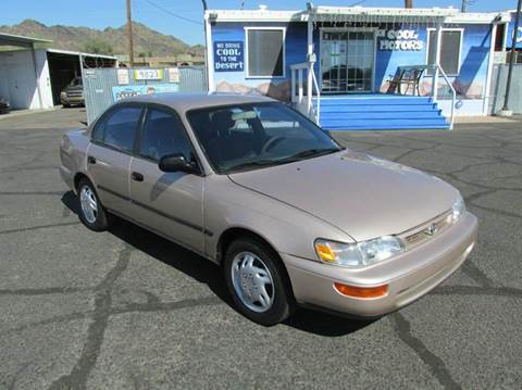 1995 Toyota Corolla for sale in Phoenix, AZ