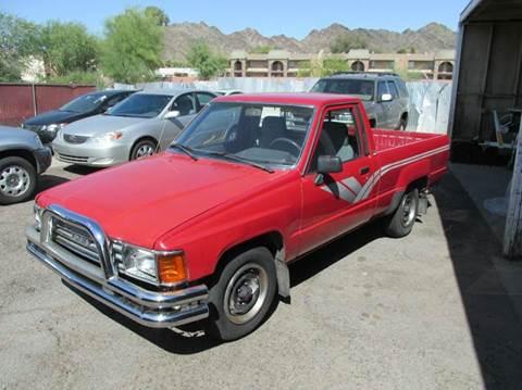 1988 Toyota Pickup for sale in Phoenix, AZ