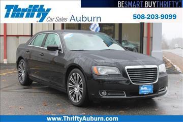 2014 Chrysler 300 for sale in Auburn, MA