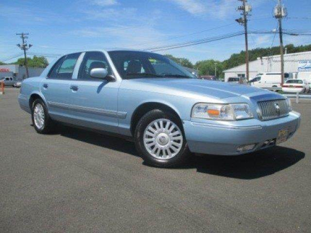 2007 mercury grand marquis for sale. Black Bedroom Furniture Sets. Home Design Ideas