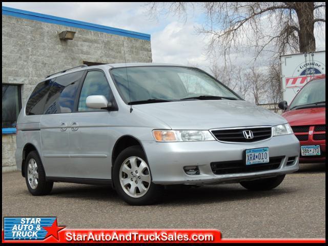 Used 2003 Honda Odyssey EX 4dr Minivan in Ramsey MN at ...
