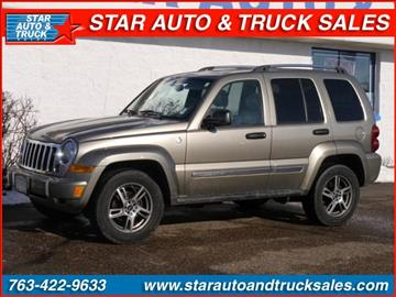 2006 Jeep Liberty for sale in Ramsey, MN