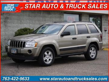 2005 Jeep Grand Cherokee for sale in Ramsey, MN