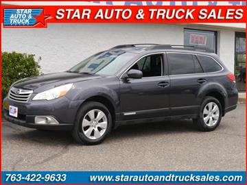 2012 Subaru Outback for sale in Ramsey, MN