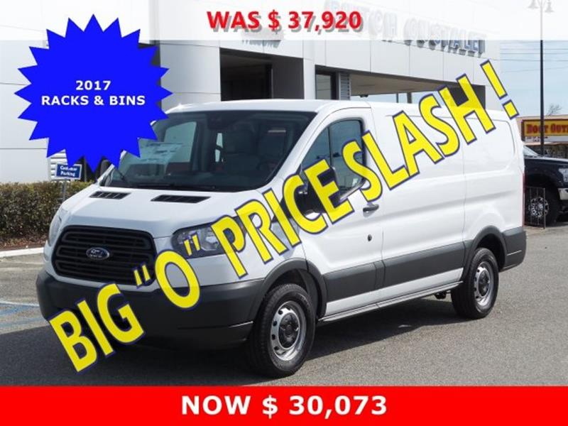 Ford Transit Cargo For Sale in Gulfport MS Carsforsale