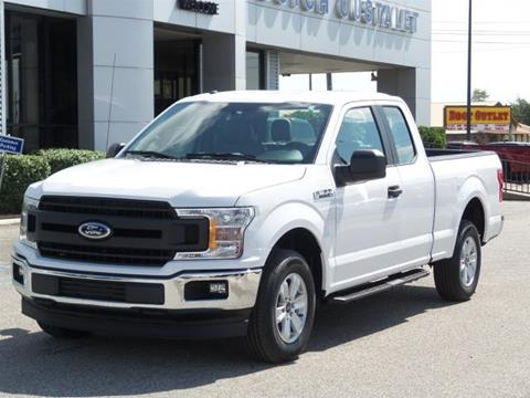 2018 Ford F-150 for sale in Gulfport, MS