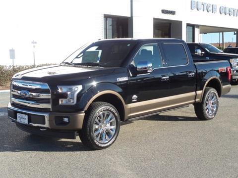 2017 Ford F-150 for sale in Gulfport, MS