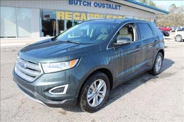 2015 Ford Edge for sale in Gulfport, MS