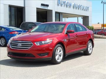 2017 Ford Taurus for sale in Gulfport, MS
