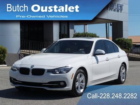 Beau 2017 BMW 3 Series For Sale In Gulfport, MS