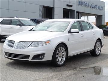 2010 Lincoln MKS for sale in Gulfport, MS