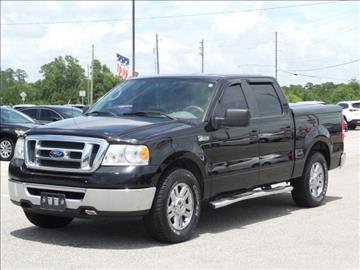 2007 Ford F-150 for sale in Gulfport, MS