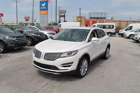 2016 Lincoln MKC for sale in Gulfport, MS