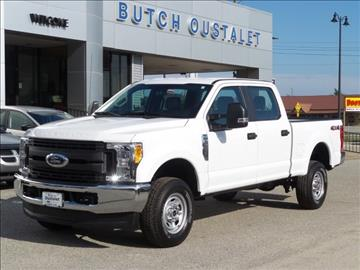 Butch Oustalet Ford >> Ford F-250 For Sale - Carsforsale.com