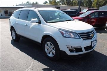 2014 Chevrolet Traverse for sale in Gulfport, MS