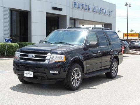 2017 Ford Expedition for sale in Gulfport, MS