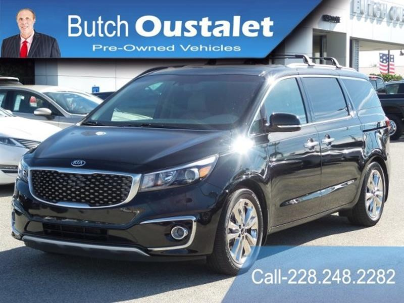 Butch Oustalet Gulfport Ms >> Kia For Sale in Gulfport, MS - Carsforsale.com