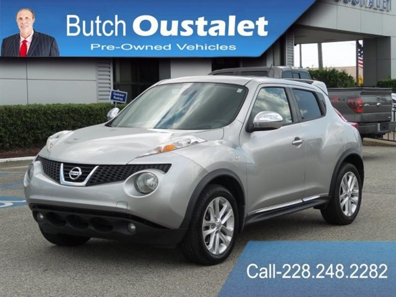 Nissan Juke For Sale In Gulfport Ms Carsforsale Com
