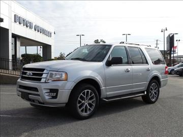 Butch Oustalet Ford >> Ford Expedition For Sale - Carsforsale.com