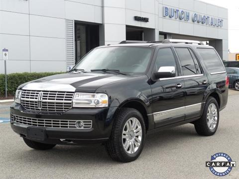 2014 Lincoln Navigator for sale in Gulfport, MS