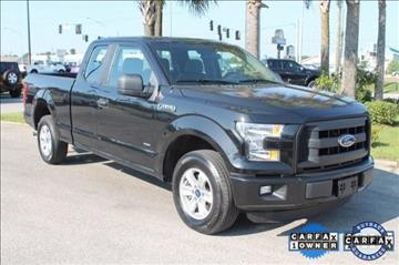 2015 Ford F-150 for sale in Gulfport, MS