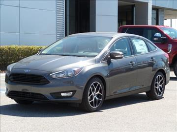 2017 Ford Focus for sale in Gulfport, MS