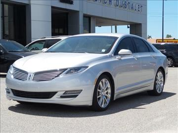 2014 Lincoln MKZ for sale in Gulfport, MS