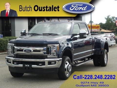 Oxford Ms Cab >> Ford F-350 Super Duty For Sale in Mississippi ...