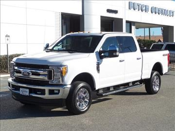 Butch Oustalet Ford >> 2017 Ford F-250 Super Duty For Sale Indiana - Carsforsale.com