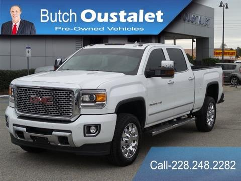 Butch Oustalet Ford >> Used Diesel Trucks For Sale in Gulfport, MS - Carsforsale.com