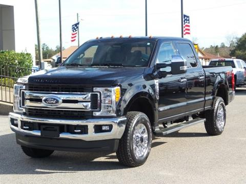 2017 Ford F-250 Super Duty for sale in Gulfport, MS