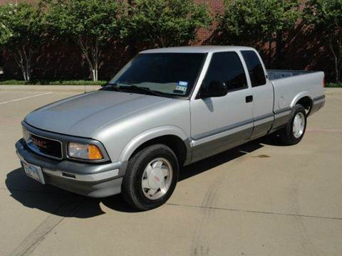1997 GMC Sonoma for sale in Arlington, TX