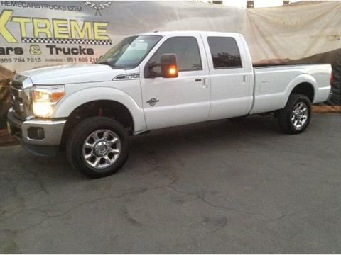 2014 Ford F-350 Super Duty for sale in Riverside, CA