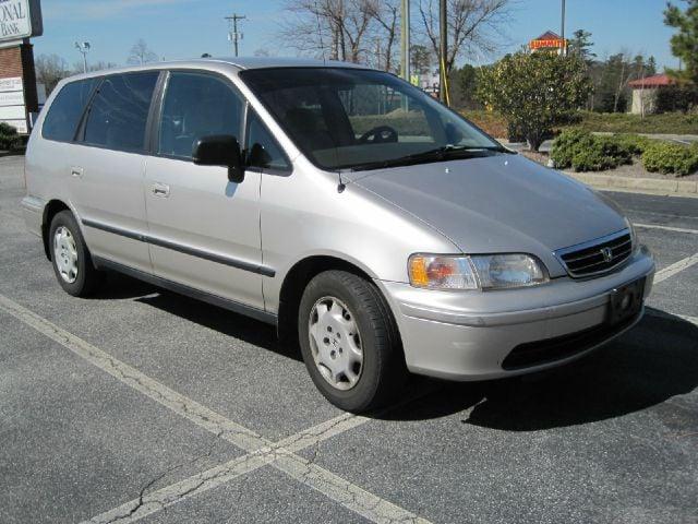 1998 Honda Odyssey For Sale Carsforsale Com