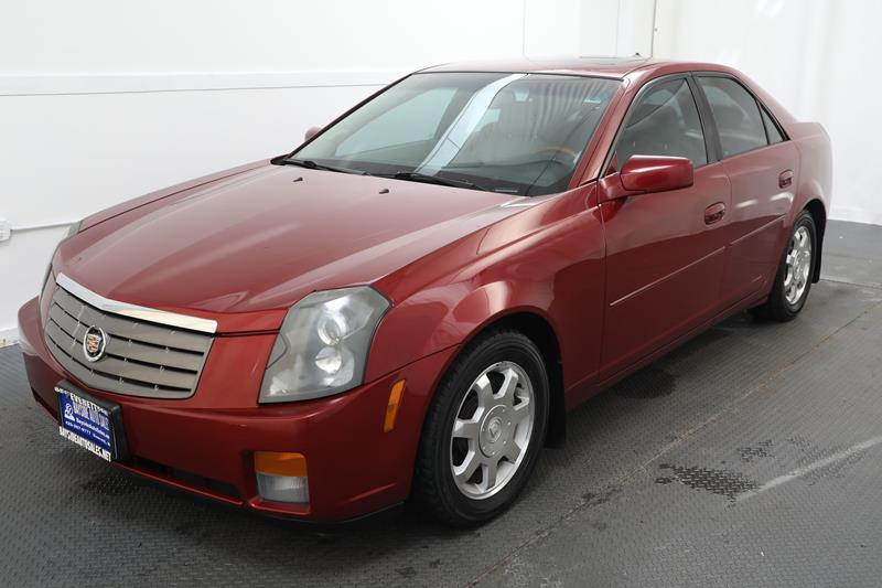 Cadillac for sale in everett wa for Clyde revord motors everett wa 98203