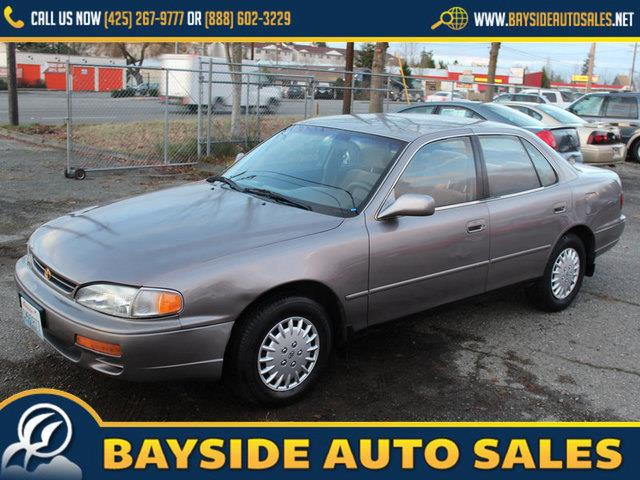 1996 Toyota Camry for sale in Everett WA