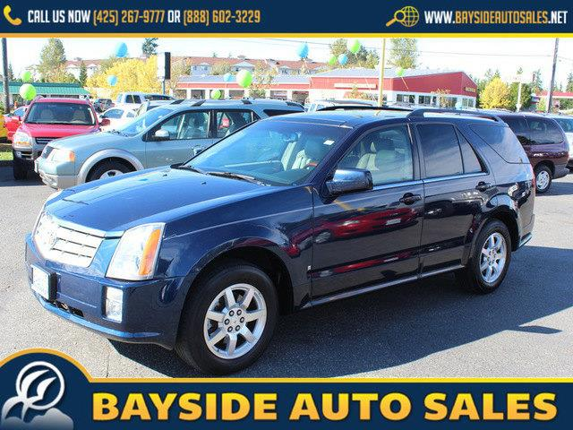 2006 cadillac srx for sale in smithfield nc for Elite motors joppa md